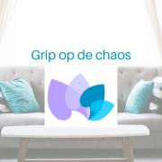grip op de chaos