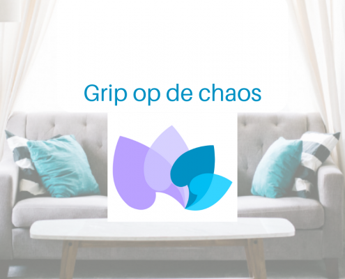 grip op de chaos