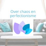 chaos en perfecrtionisme